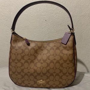 Coach Zip SHB Handbag